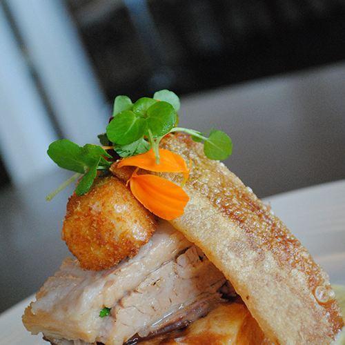 Summit Restaurant Brisbane Menu