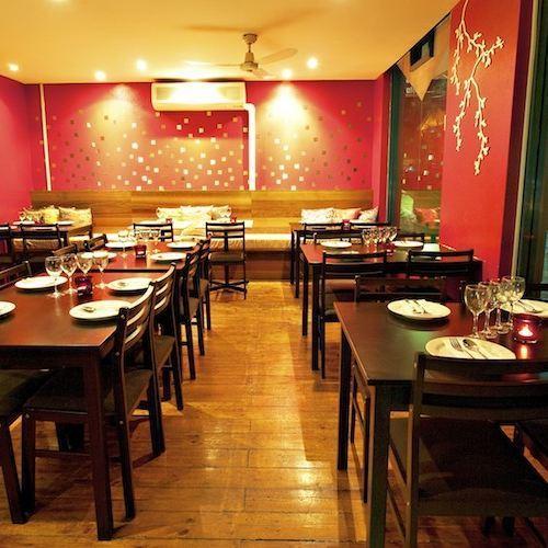 Thai Dee Restaurant Brisbane