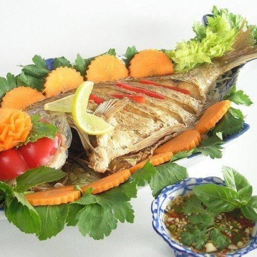 Thai Food In Auburn Hills