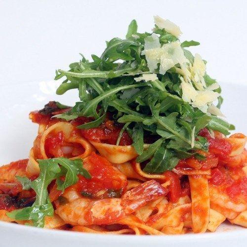 Zaika Indian Thai Italian Restaurant