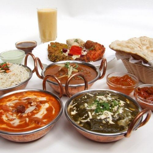Indian Food Catering Auckland