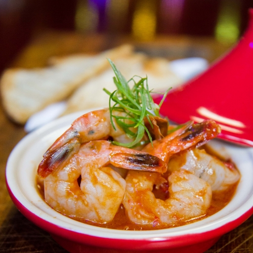 Taupo Thai Restaurant Bar