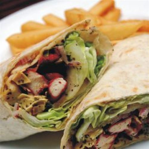 Casbah Mediterranean Kitchen: Restaurants In Christchurch, New Zealand