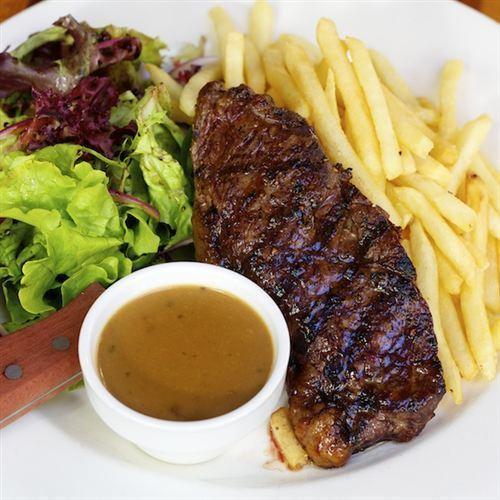 Thai Restaurant Wellington Cbd
