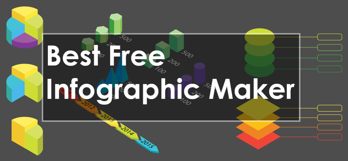Best Free Infographic Maker (online tool) 2020