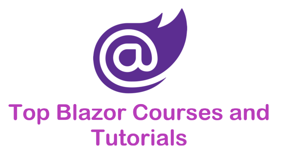 Top Blazor Courses and Tutorials 2021