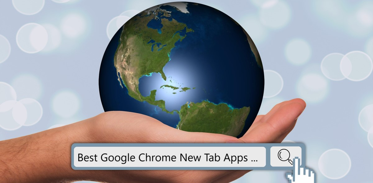 Best Google Chrome New Tab App/Extension
