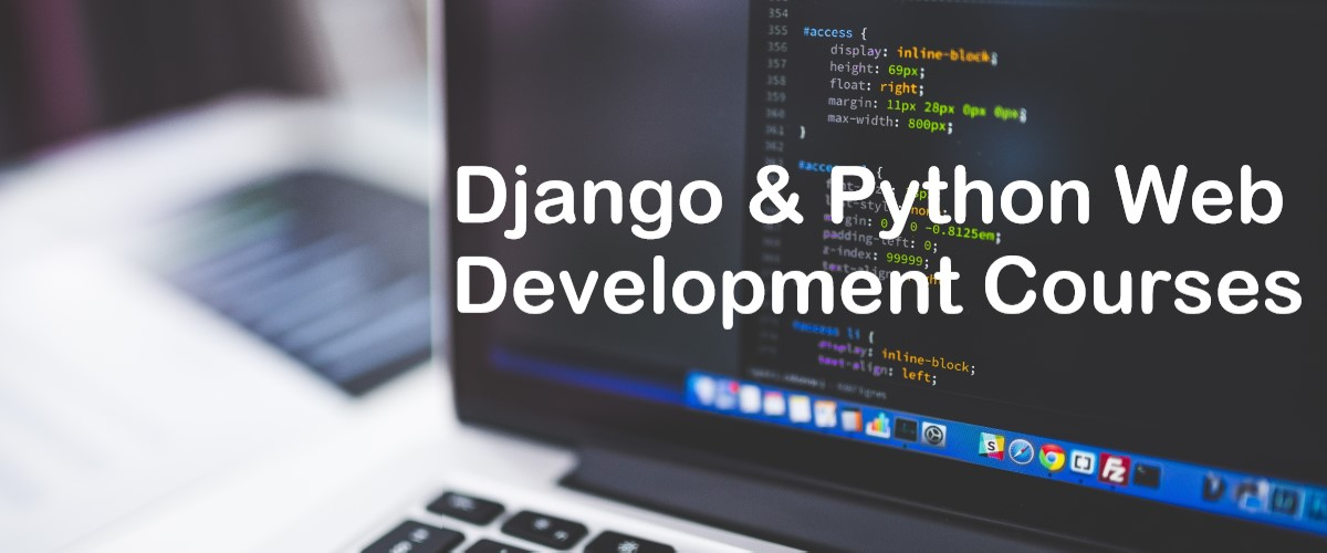 Best Django Courses and Tutorials