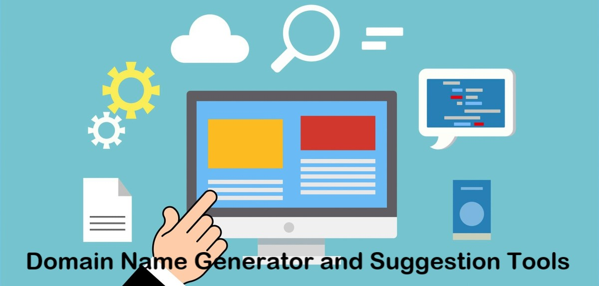 Best Free Domain Name Generator and Suggestion Tools