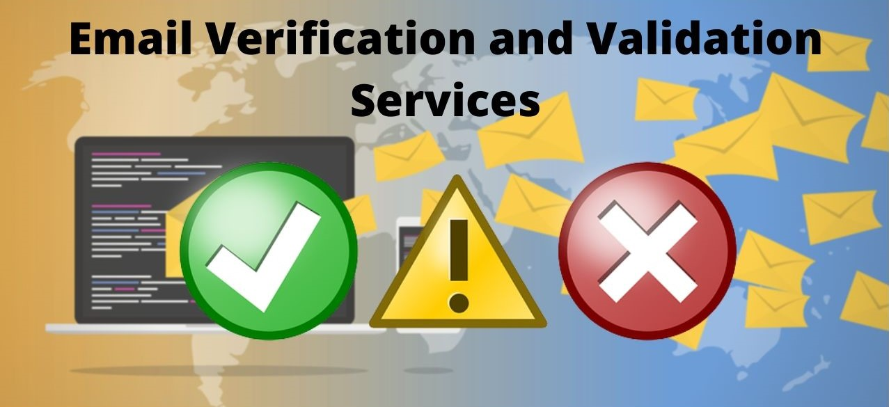 Best Email Verification and Validation Services (API)