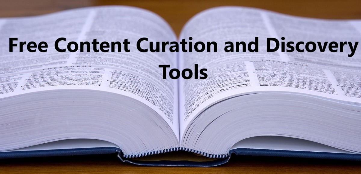Top 3 Free Content Curation and Discovery Tools for your Blog or Social Media - 2019