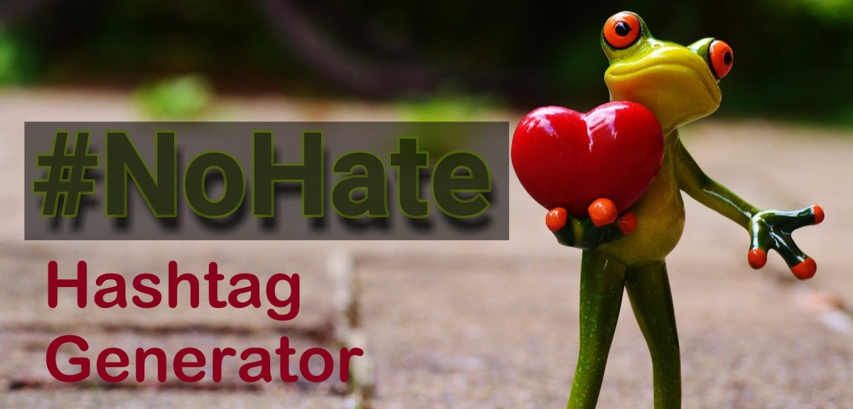 Best Hashtag Generator for Instagram, Twitter, Pinterest, and Other Social Media