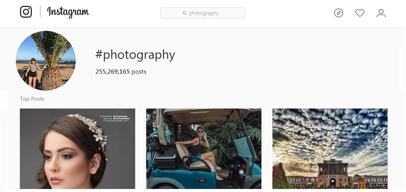 Best photography instagram accounts to follow