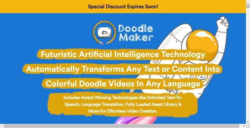 DoodleMaker.com