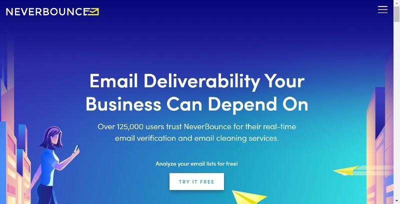 Neverbounce.com
