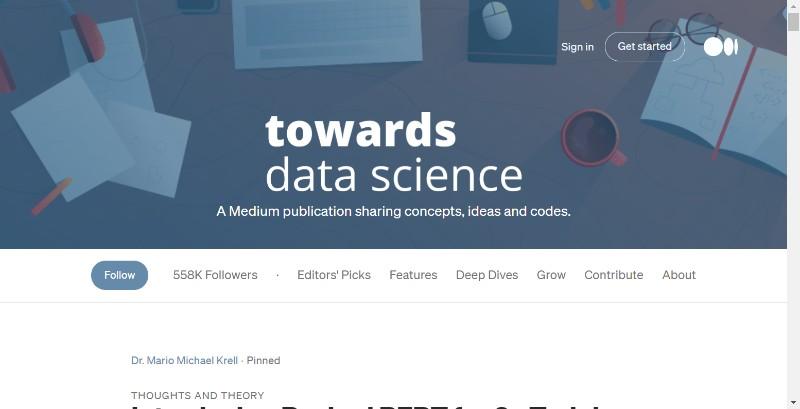 Towardsdatascience.com