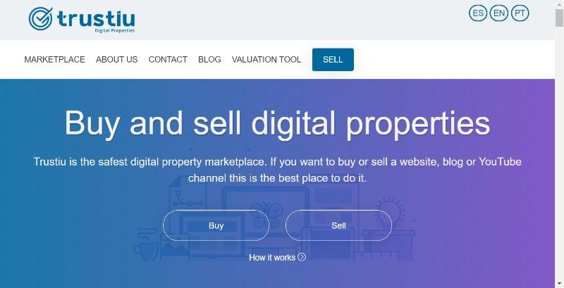 Trustiu.com