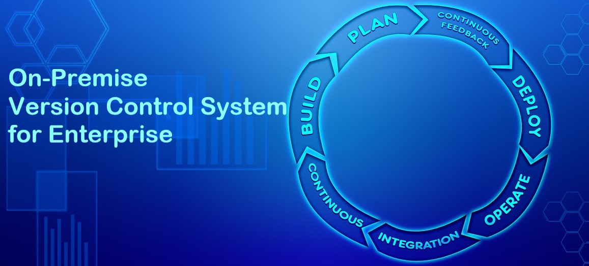 On-Premise Version Control System for Enterprise - Private Source Code Management Tool