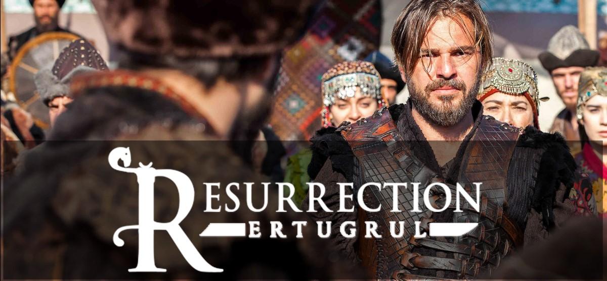 Resurrection: Ertuğrul (Diriliş: Ertuğrul)