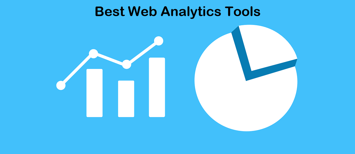 Best Web Analytics Tools 2019