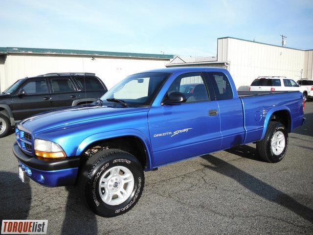 Carfax Dealer Login >> TORQUELIST - For Sale/Trade: 2001 Dodge Dakota v6 4x4