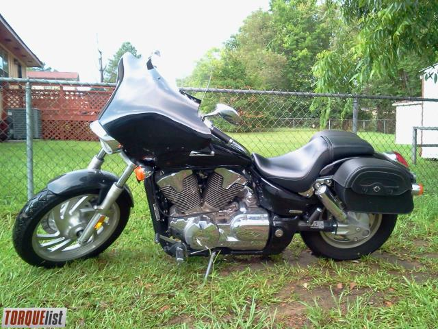 TORQUELIST - For Sale: 2007 Honda VTX 1300C