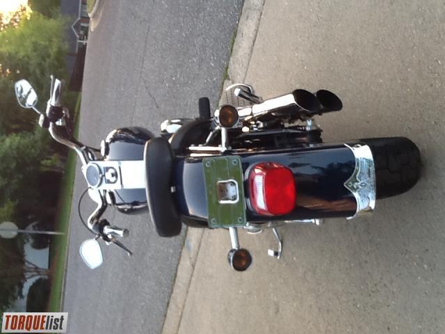 TORQUELIST - For Sale: 2005 Harley Davidson Fat Boy