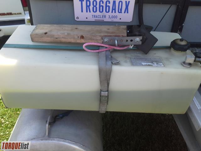 TORQUELIST - For Sale: FOR SALE 1975 JOHNSON 50 HP WITH REMOTE