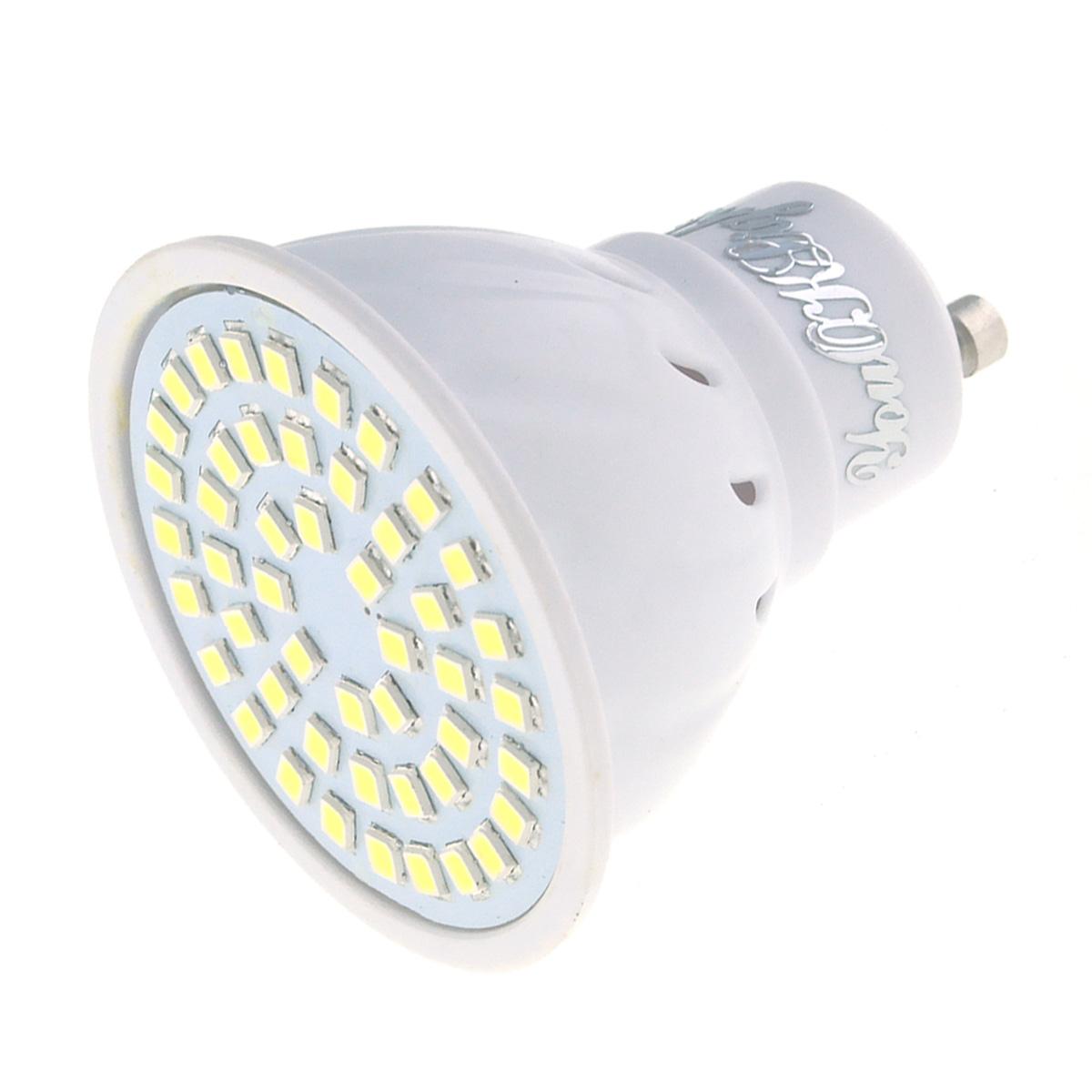 youoklight gu10 3w warm white