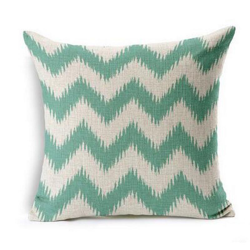 modern minimalist fashion vector undulated lines flax linen