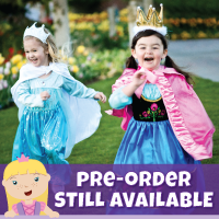 Specials on Dress Ups at LittleDressUpShop.com