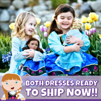 LittleDressUpShop Special Offer