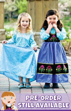 2014 LittleDressUpShop Limited Time Offer