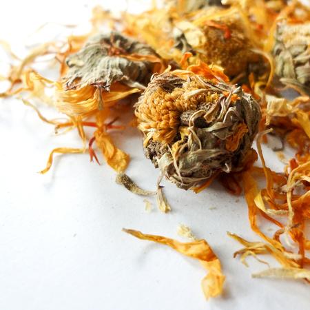 Calendulaflower w