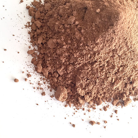 Cocoa powder alkalized org 1