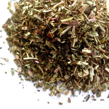 Dandelion leaf cs