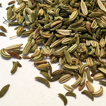 Fennel whole 2