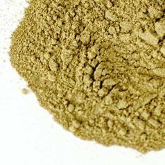 Tea green powder