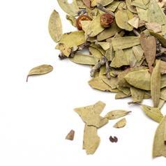 Uvaursi leaf w