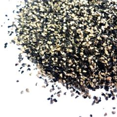 Pepper blackground 01