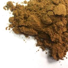 Sawpalmettoberries powder 01