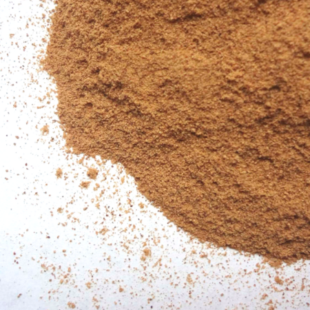 Hawthorn berry powder  e