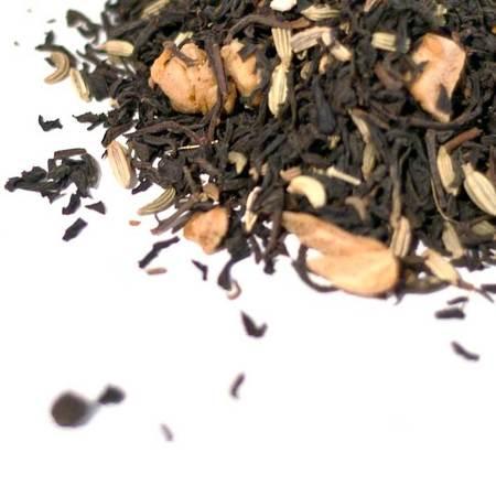 Blend chai apple