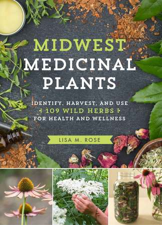 Midwestmedicinalplants cover