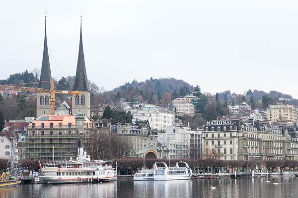 8.4 Die Schweiz
