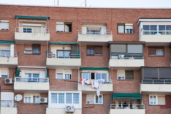 3.3 Casa y piso