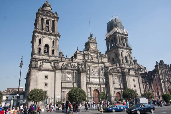 5.4 Ciudad de México