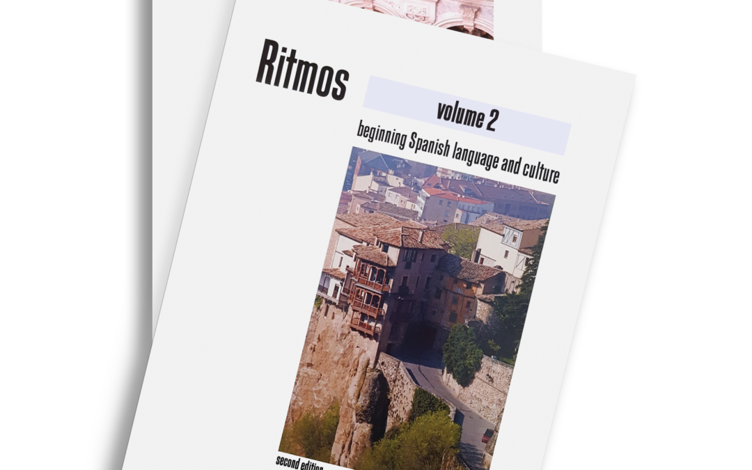 Ritmos Digital Textbook