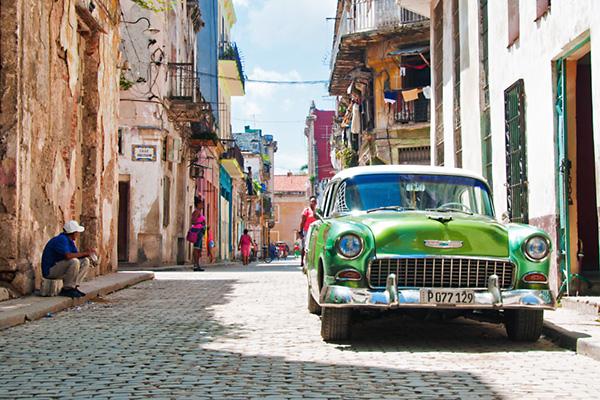 2.2 Cuba
