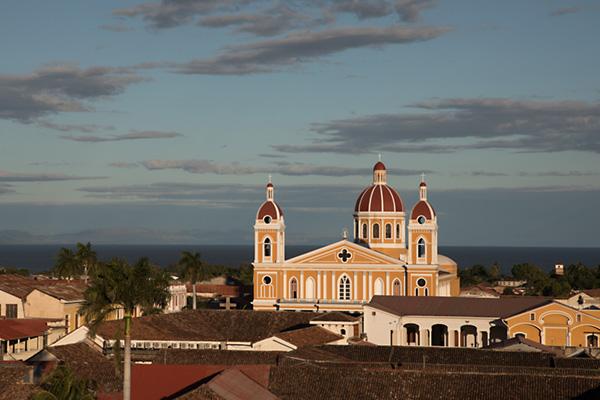 4.2 Nicaragua / El Salvador